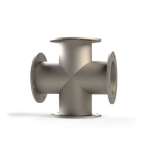 Flanges & Weld Fittings