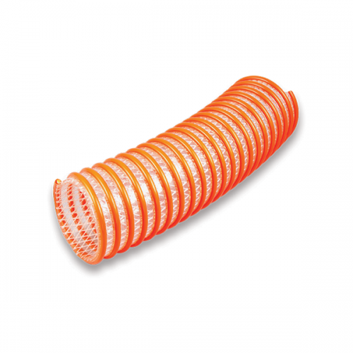 Suction & Discharge Hose & Fittings