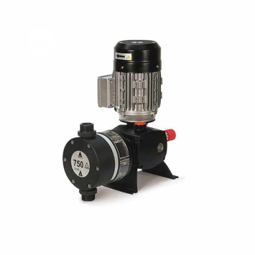 ITC Dosing Pumps