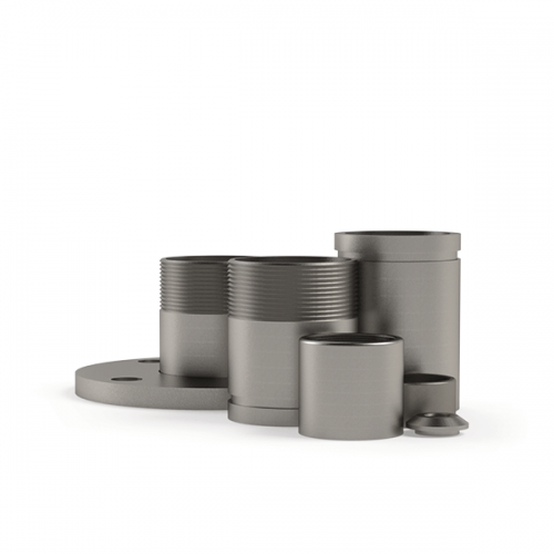 Weld and Flanged Adapters